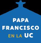 Papa Francisco en la UC